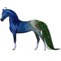 Horse Paint Horse Bay Tobiano