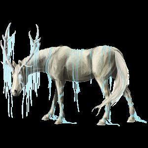 palomino unicorn by suncloud14 - photo #6
