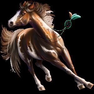 Мир Лошадей