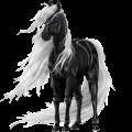 Pegasus Mustang Chestnut