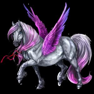 Pegasus Hannoveranare Fux
