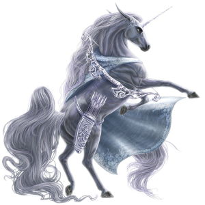 Unicorn Fjord Brunblakk