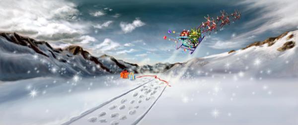 L'Hiver - Paysages Enneigés 100167058-presentation